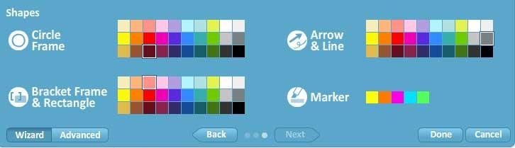 Cambiar-colores-de-marcos-lineas-flechas-en-prezi